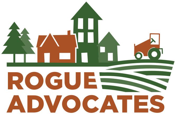 Rogue Advocates